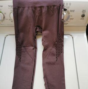 Gymshark Seamless Leggings - Purple/Lilac